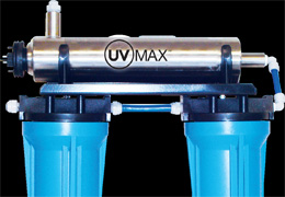 UV-MAX Drinking Water System