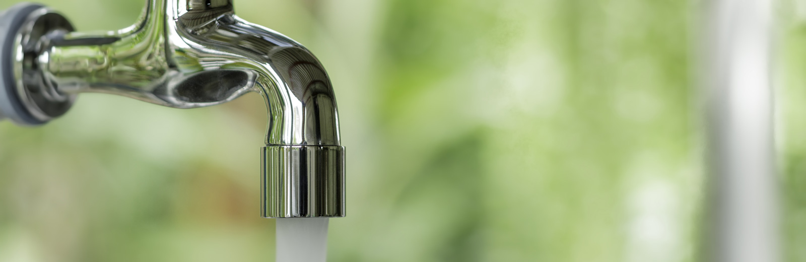 Quality drinking water from your tap.
